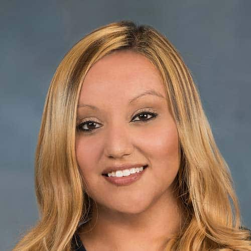 Janeth George - Paralegal at Kitay Law Offices