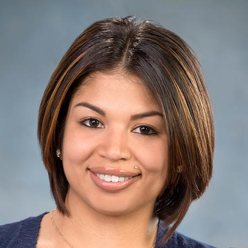 Yesenia Justiniano - Paralegal at Kitay Law Offices