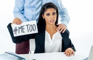 #metoo sexual harassment