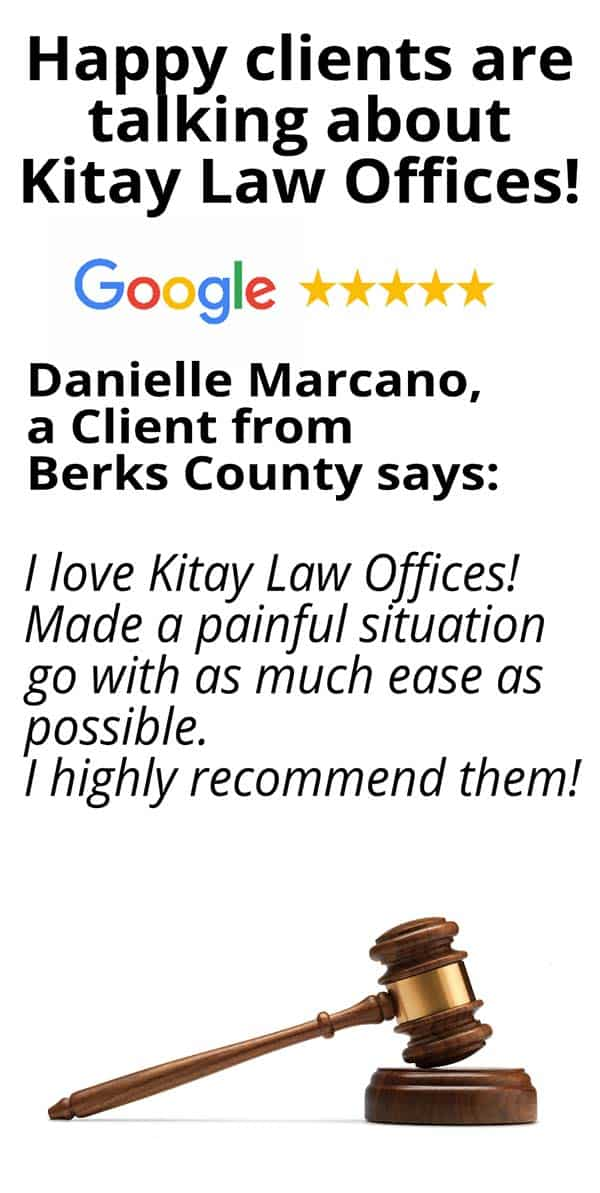 Berks County Employment Law Review - Kitay Law Offices (Mobile)