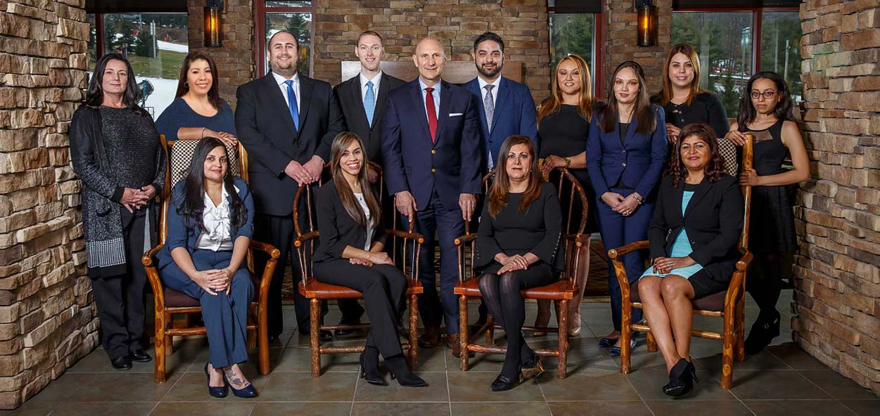 Kitay Law Offices - Staff Photo 2018