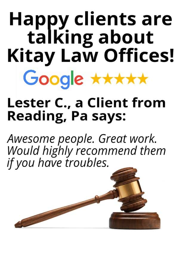 Reading Employment Law Review - Kitay Law Offices (Mobile)