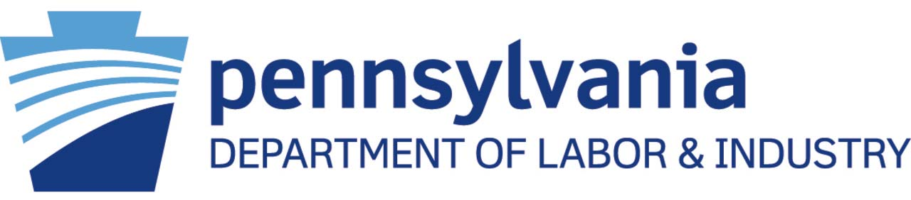 Pennsylvania Department of Labor & Industry Logo - Difference Between Unemployment & Workers' Comp