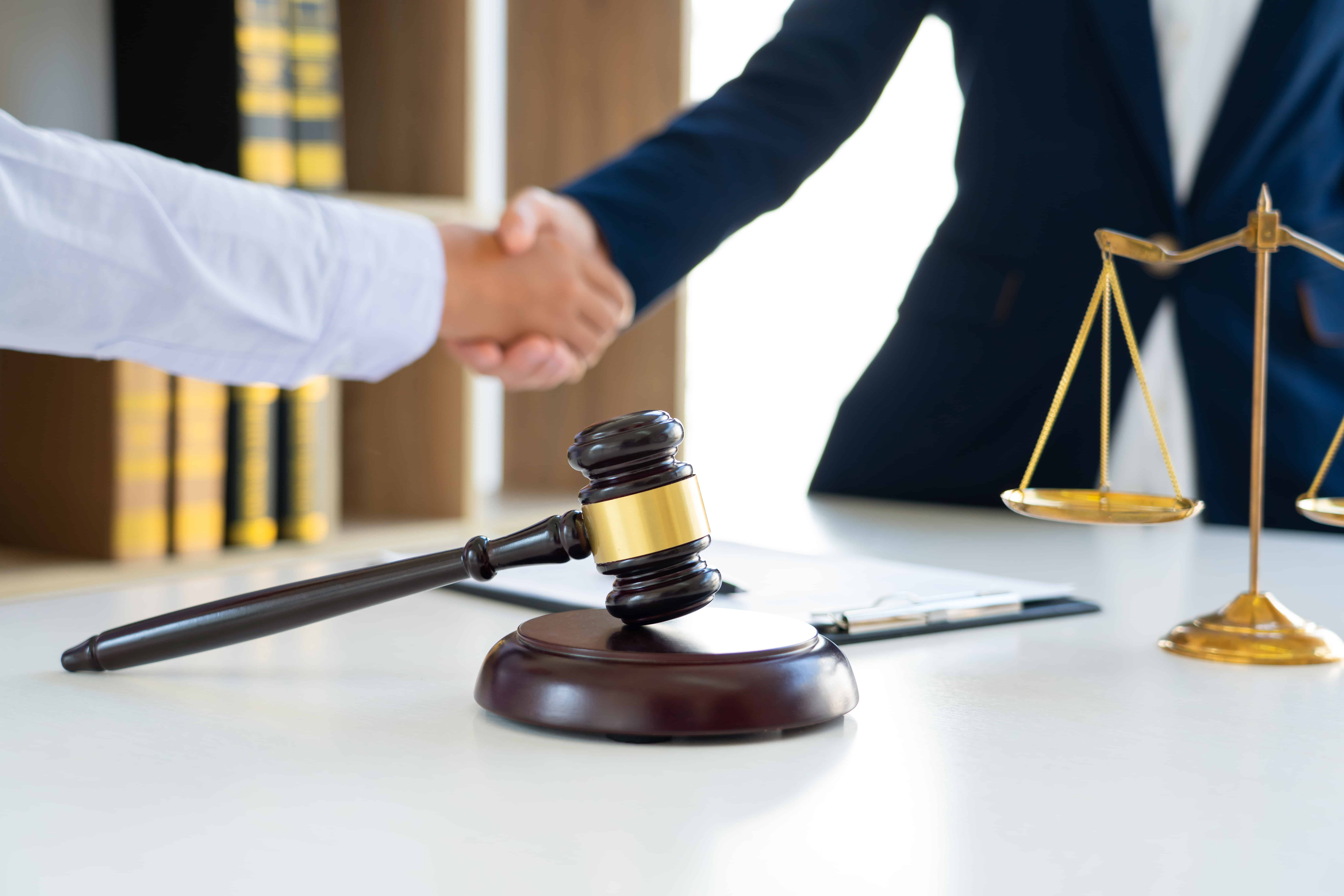 Criminal Defense Lawyers in PA