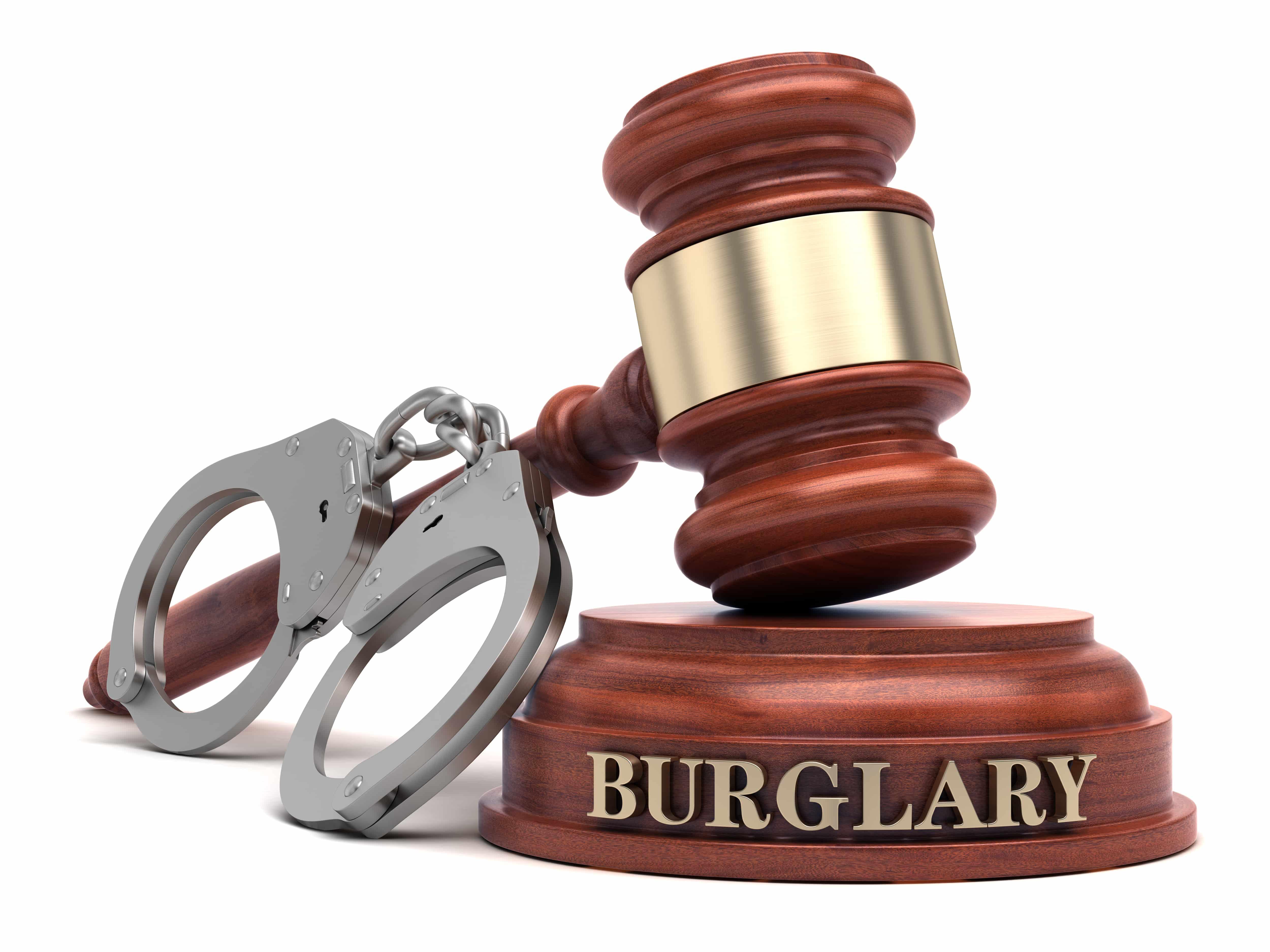 Burglary and Criminal Trespass Lawyers