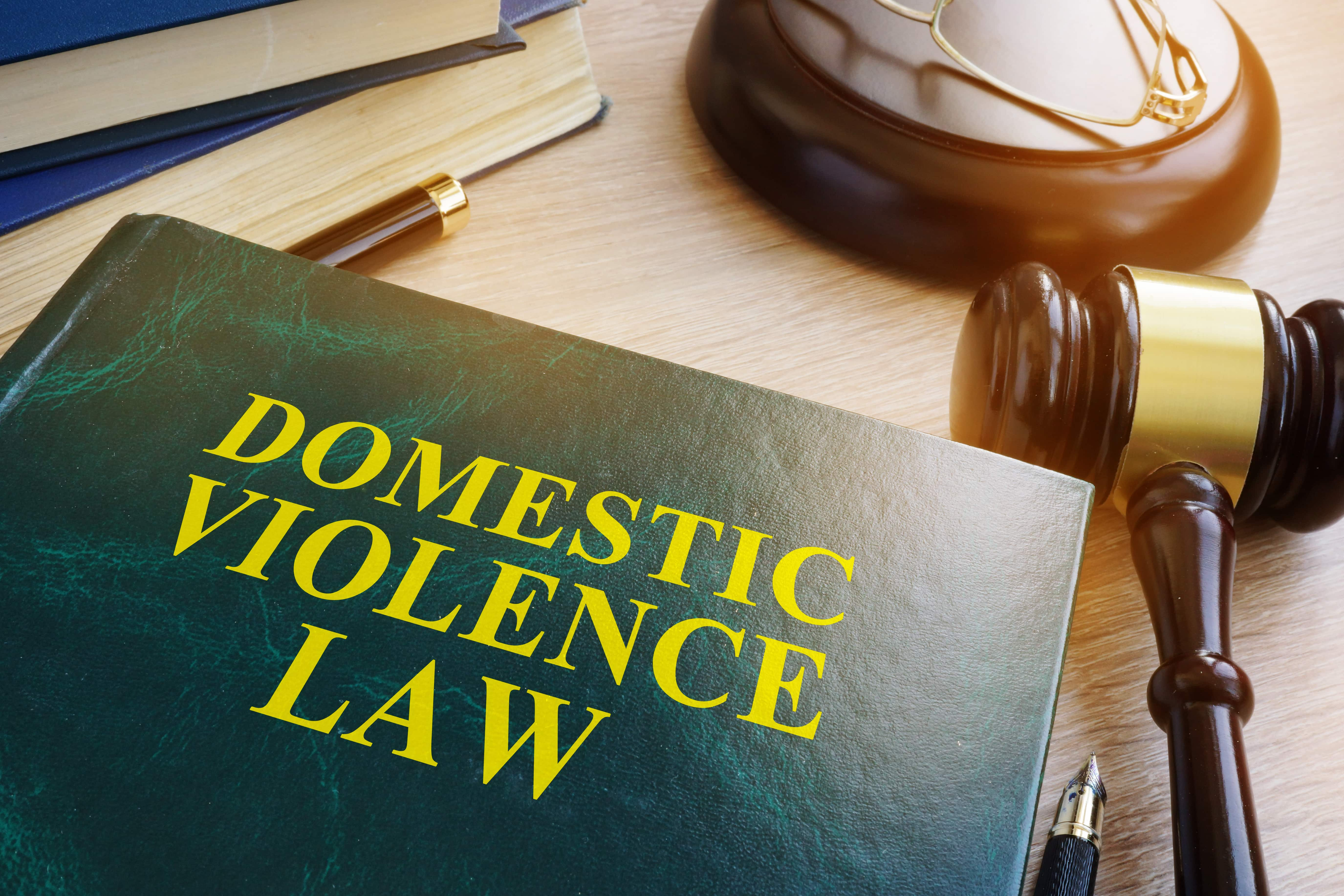 Domestic Violence Lawyer in PA