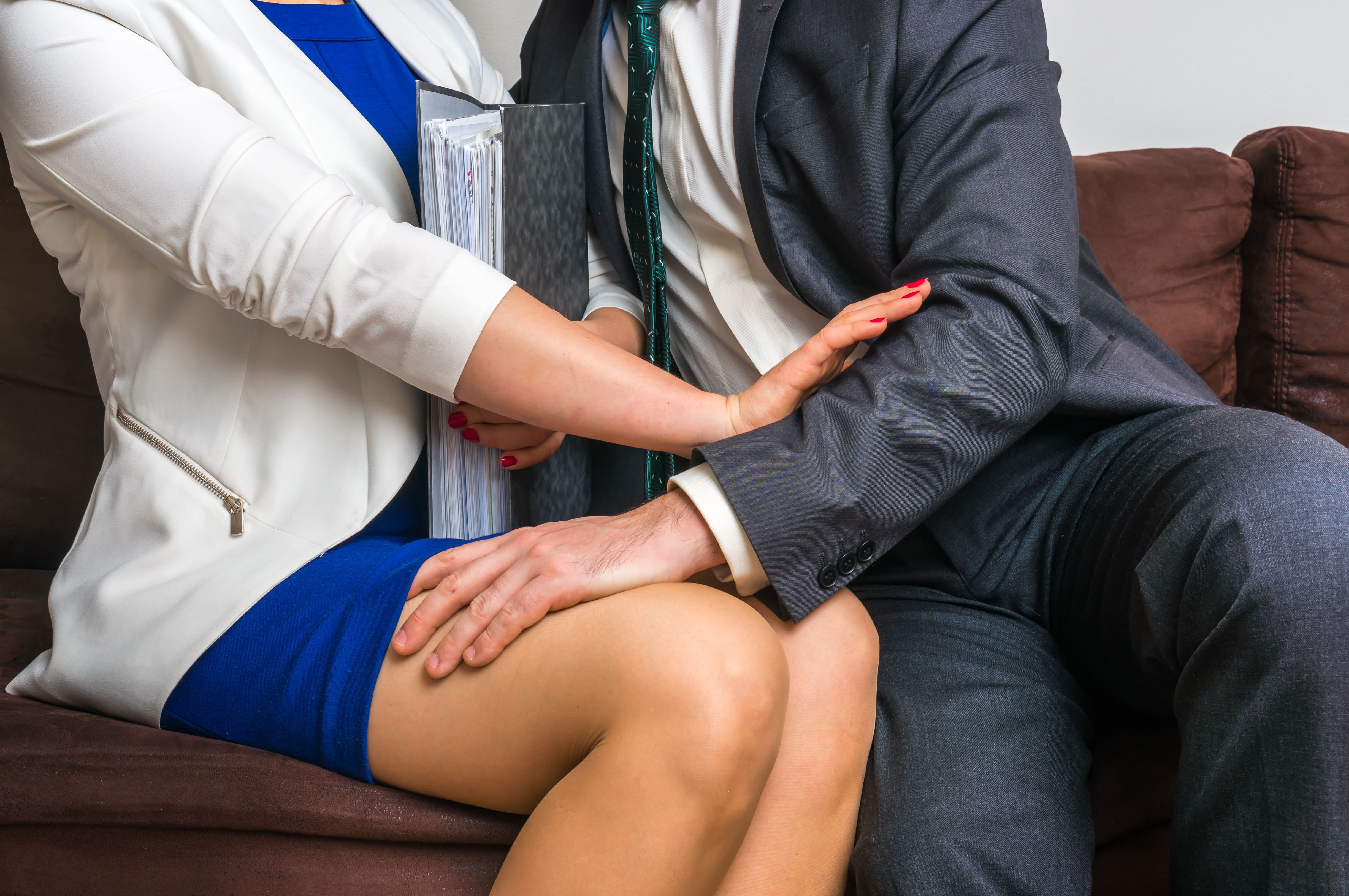 Sexual Harassment Lawyer at Kitay Law Offices