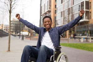 Disability Discrimination Lawyer in Pennsylvania - Happy Client After Case Settlement