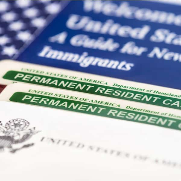 Family Immigration Lawyers