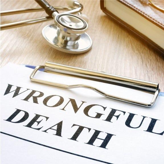 Wrongful Death Lawyer in Pennsylvania